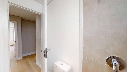 Banheiro - Apartamento à venda Rua João Lourenço,Vila Nova Conceição, Zona Sul,São Paulo - R$ 3.606.000 - II-4674-11958 - 6