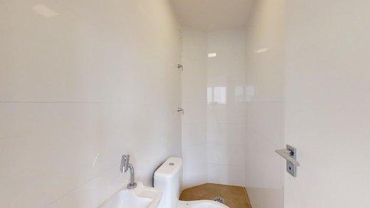 Banheiro - Apartamento à venda Rua João Lourenço,Vila Nova Conceição, Zona Sul,São Paulo - R$ 3.606.000 - II-4674-11958 - 7