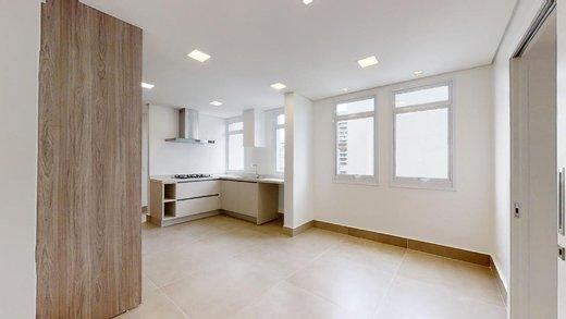 Cozinha - Apartamento à venda Rua João Lourenço,Vila Nova Conceição, Zona Sul,São Paulo - R$ 3.606.000 - II-4674-11958 - 9