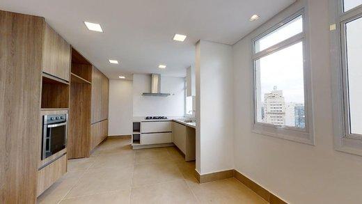Cozinha - Apartamento à venda Rua João Lourenço,Vila Nova Conceição, Zona Sul,São Paulo - R$ 3.606.000 - II-4674-11958 - 10