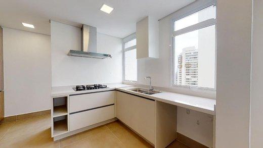Cozinha - Apartamento à venda Rua João Lourenço,Vila Nova Conceição, Zona Sul,São Paulo - R$ 3.606.000 - II-4674-11958 - 11