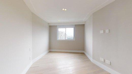 Quarto principal - Apartamento à venda Rua João Lourenço,Vila Nova Conceição, Zona Sul,São Paulo - R$ 3.606.000 - II-4674-11958 - 15