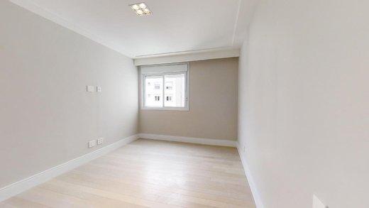 Quarto principal - Apartamento à venda Rua João Lourenço,Vila Nova Conceição, Zona Sul,São Paulo - R$ 3.606.000 - II-4674-11958 - 18