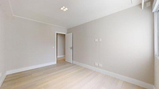 Quarto principal - Apartamento à venda Rua João Lourenço,Vila Nova Conceição, Zona Sul,São Paulo - R$ 3.606.000 - II-4674-11958 - 19