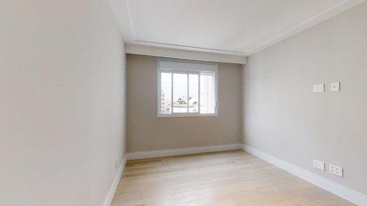 Quarto principal - Apartamento à venda Rua João Lourenço,Vila Nova Conceição, Zona Sul,São Paulo - R$ 3.606.000 - II-4674-11958 - 20