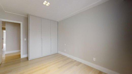 Quarto principal - Apartamento à venda Rua João Lourenço,Vila Nova Conceição, Zona Sul,São Paulo - R$ 3.606.000 - II-4674-11958 - 21
