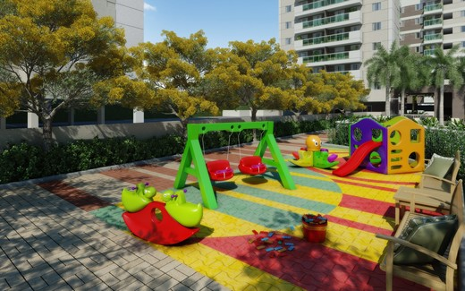 Playground - Fachada - Evidence - 207 - 9