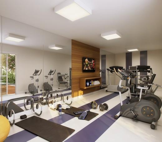 Fitness - Fachada - Evidence - 207 - 4