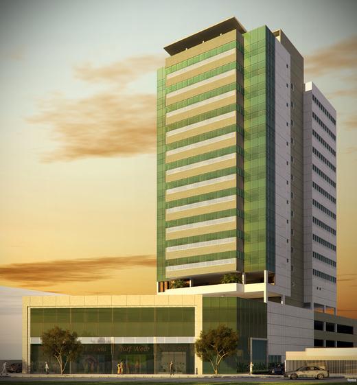 Fachada - Fachada - Ponto Norte Empresarial - 209 - 1