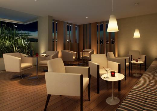 Lounge - Fachada - Ponto Norte Empresarial - 209 - 8