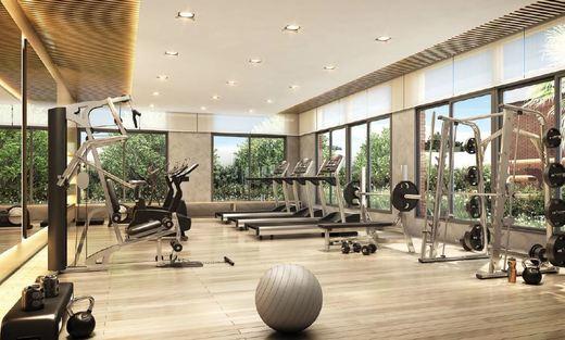 Fitness - Fachada - Breve Lançamento - Lindenberg Reserva Itaim - 696 - 5