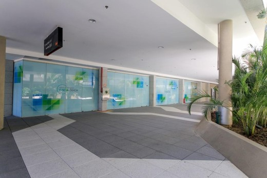 Exemplo loja - Fachada - Link Office Mall & Stay - Office Lojas - 169 - 11