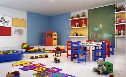 Espaco kids - Fachada - Vida Boa - 208 - 7