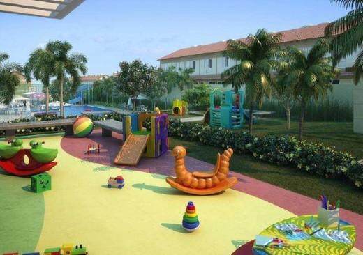 Playground - Fachada - Vida Boa - 208 - 9