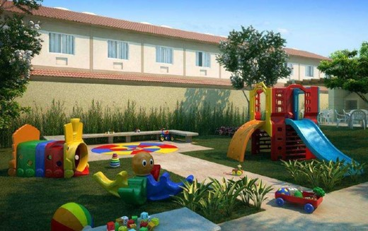 Playground - Fachada - Vida Boa - 208 - 10