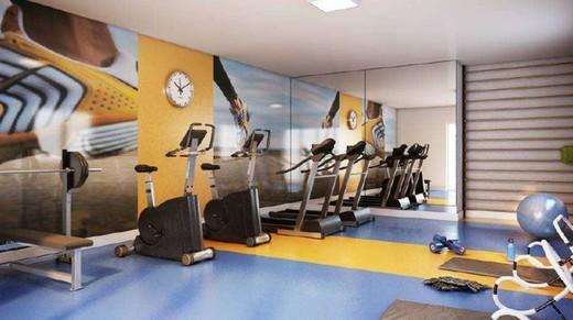Fitness - Fachada - Vida Boa - 208 - 4