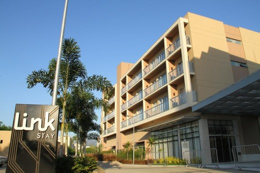 Fachada - Fachada - Link Office Mall & Stay - Stay - 170 - 1