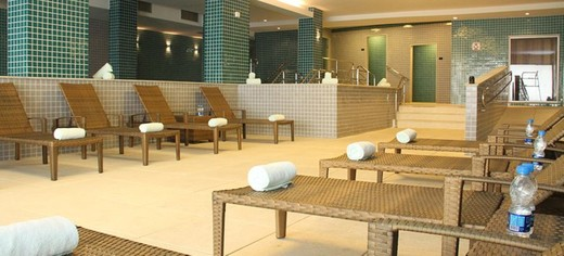 Spa - Fachada - Link Office Mall & Stay - Stay - 170 - 8