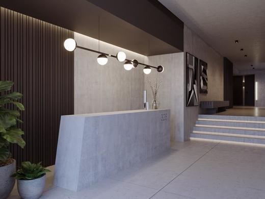 Hall - Fachada - Two Suites Ipanema - 172 - 2