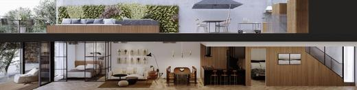 Living - Fachada - Two Suites Ipanema - 172 - 3