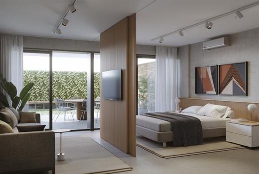 Dormitorio - Fachada - Two Suites Ipanema - 172 - 5