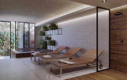 Spa - Fachada - Two Suites Ipanema - 172 - 9