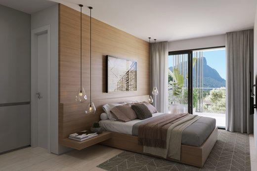 Dormitorio - Fachada - Dumont 52 - 130 - 5