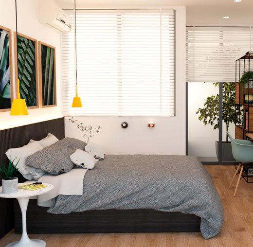 Dormitorio - Fachada - Pura - 173 - 5