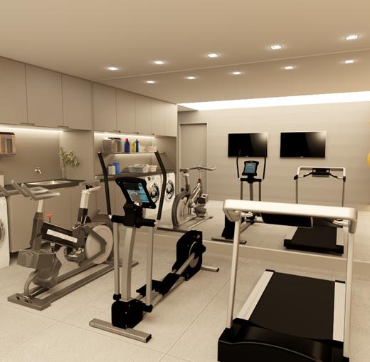 Fitness - Fachada - Pura - 173 - 7