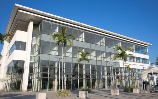 Fachada - Sala Comercial 23m² à venda Barra da Tijuca, Rio de Janeiro - R$ 199.515 - II-7602-16505 - 1