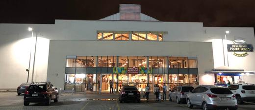Fachada - Loja 35m² à venda Barra da Tijuca, Rio de Janeiro - R$ 356.763 - II-7603-16509 - 3
