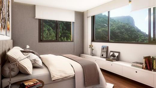 Dormitorio - Fachada - Quintas 292 - 132 - 4