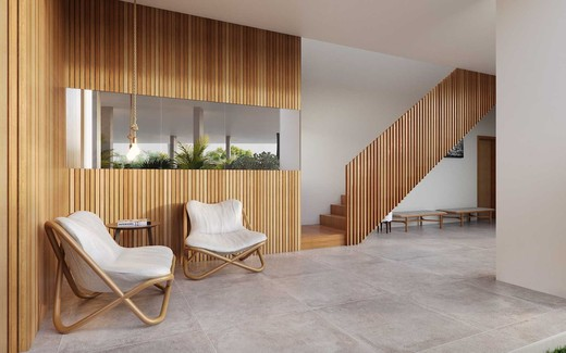 Hall - Apartamento 2 quartos à venda Jardim Oceanico, Rio de Janeiro - R$ 1.353.021 - II-7794-16713 - 6