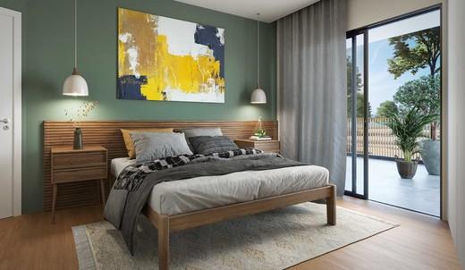 Dormitorio - Apartamento 2 quartos à venda Jardim Oceanico, Rio de Janeiro - R$ 1.259.053 - II-7794-16712 - 11