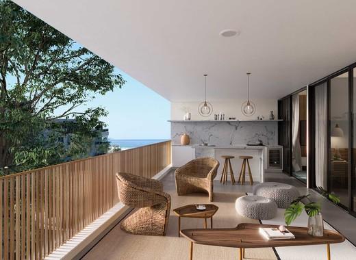 Varanda - Apartamento 2 quartos à venda Jardim Oceanico, Rio de Janeiro - R$ 1.259.053 - II-7794-16712 - 13