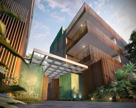Portaria - Apartamento 2 quartos à venda Jardim Oceanico, Rio de Janeiro - R$ 1.353.021 - II-7794-16713 - 5