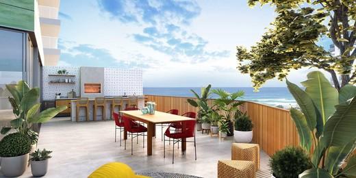Terraco cobertura - Apartamento 2 quartos à venda Jardim Oceanico, Rio de Janeiro - R$ 1.353.021 - II-7794-16713 - 14