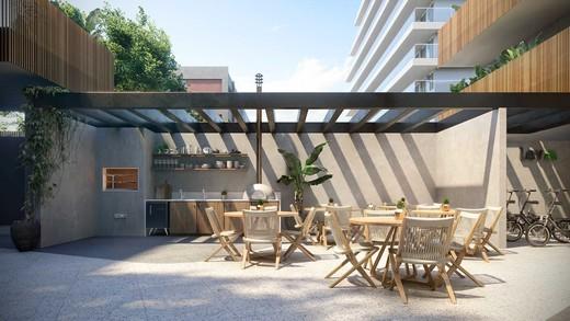 Espaco gourmet - Apartamento 2 quartos à venda Jardim Oceanico, Rio de Janeiro - R$ 1.259.053 - II-7794-16712 - 19