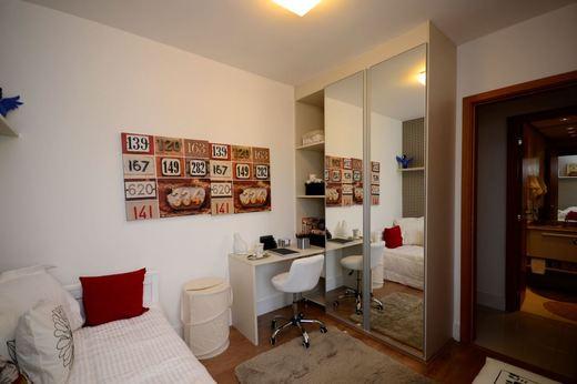 Dormitorio - Fachada - Maxin Santana - 222 - 7