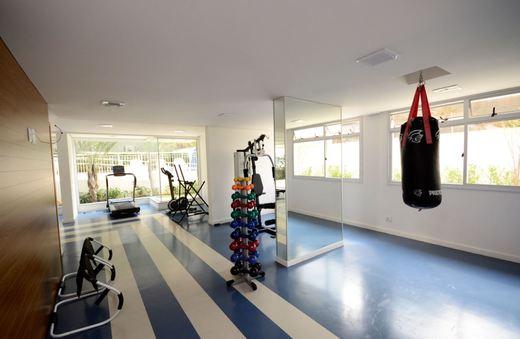 Fitness - Fachada - Maxin Santana - 222 - 8