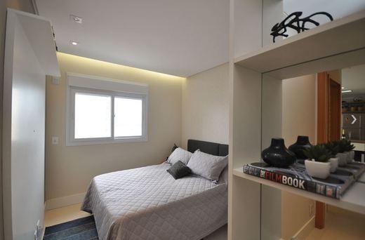 Dormitorio - Fachada - Praça DAmoreira - 220 - 8