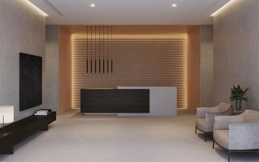 Hall - Cobertura 4 quartos à venda Lagoa, Rio de Janeiro - R$ 9.415.111 - II-7823-16771 - 5