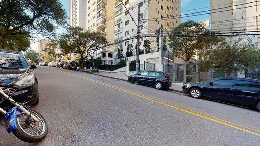 Fachada - Apartamento à venda Rua Girassol,Vila Madalena, Zona Oeste,São Paulo - R$ 1.134.000 - II-7853-16806 - 5