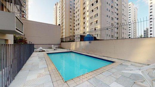 Fachada - Apartamento à venda Rua Girassol,Vila Madalena, Zona Oeste,São Paulo - R$ 1.134.000 - II-7853-16806 - 6