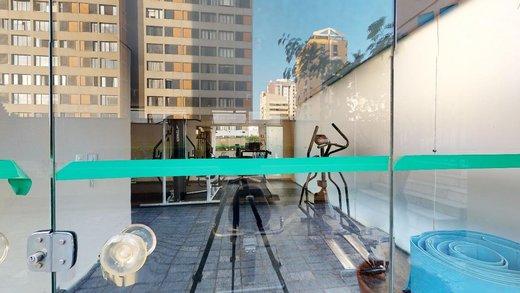 Fachada - Apartamento à venda Rua Girassol,Vila Madalena, Zona Oeste,São Paulo - R$ 1.134.000 - II-7853-16806 - 7