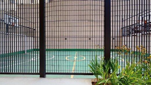 Fachada - Apartamento à venda Rua Girassol,Vila Madalena, Zona Oeste,São Paulo - R$ 1.134.000 - II-7853-16806 - 8