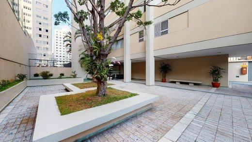 Fachada - Apartamento à venda Rua Girassol,Vila Madalena, Zona Oeste,São Paulo - R$ 1.134.000 - II-7853-16806 - 9