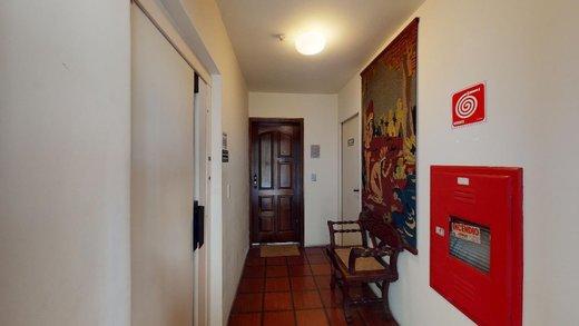 Fachada - Apartamento à venda Rua Girassol,Vila Madalena, Zona Oeste,São Paulo - R$ 1.134.000 - II-7853-16806 - 10