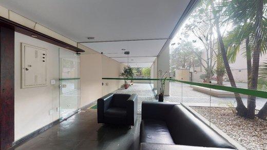 Fachada - Apartamento à venda Rua Girassol,Vila Madalena, Zona Oeste,São Paulo - R$ 1.134.000 - II-7853-16806 - 11