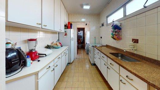 Cozinha - Apartamento à venda Rua Girassol,Vila Madalena, Zona Oeste,São Paulo - R$ 1.134.000 - II-7853-16806 - 12